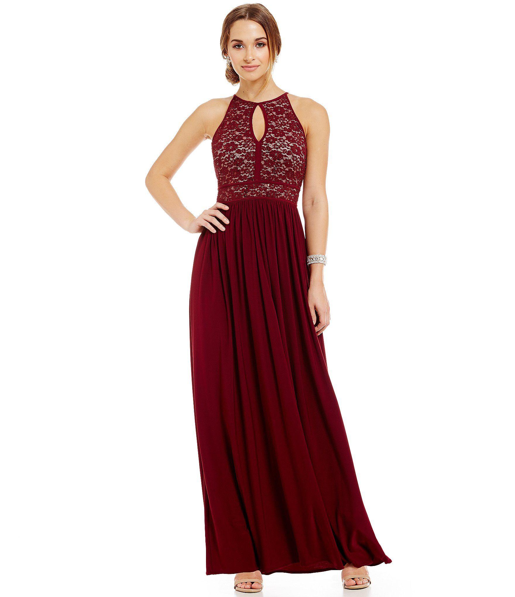 f2d5bca1e2f Dillards Plus Size Junior Dresses