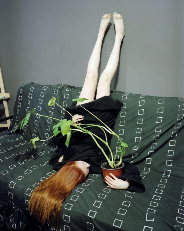 1000scientists:  Konstantine Borovski Untitled, 2013