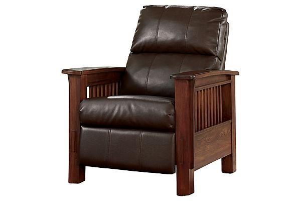 Ashley Furniture Design Santa Fe Fauteuil