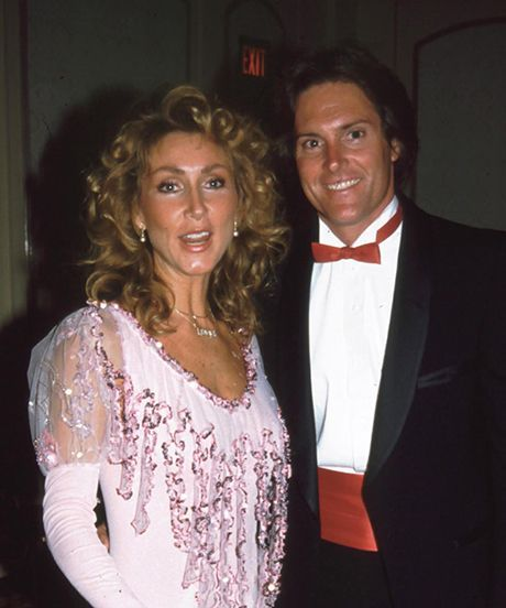 Bruce Jenner S Ex Linda Thompson Brings Us To Tears Bruce Jenner Linda Thompson Robert Kardashian Senior