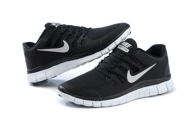 Nike Shoes Mens Black
