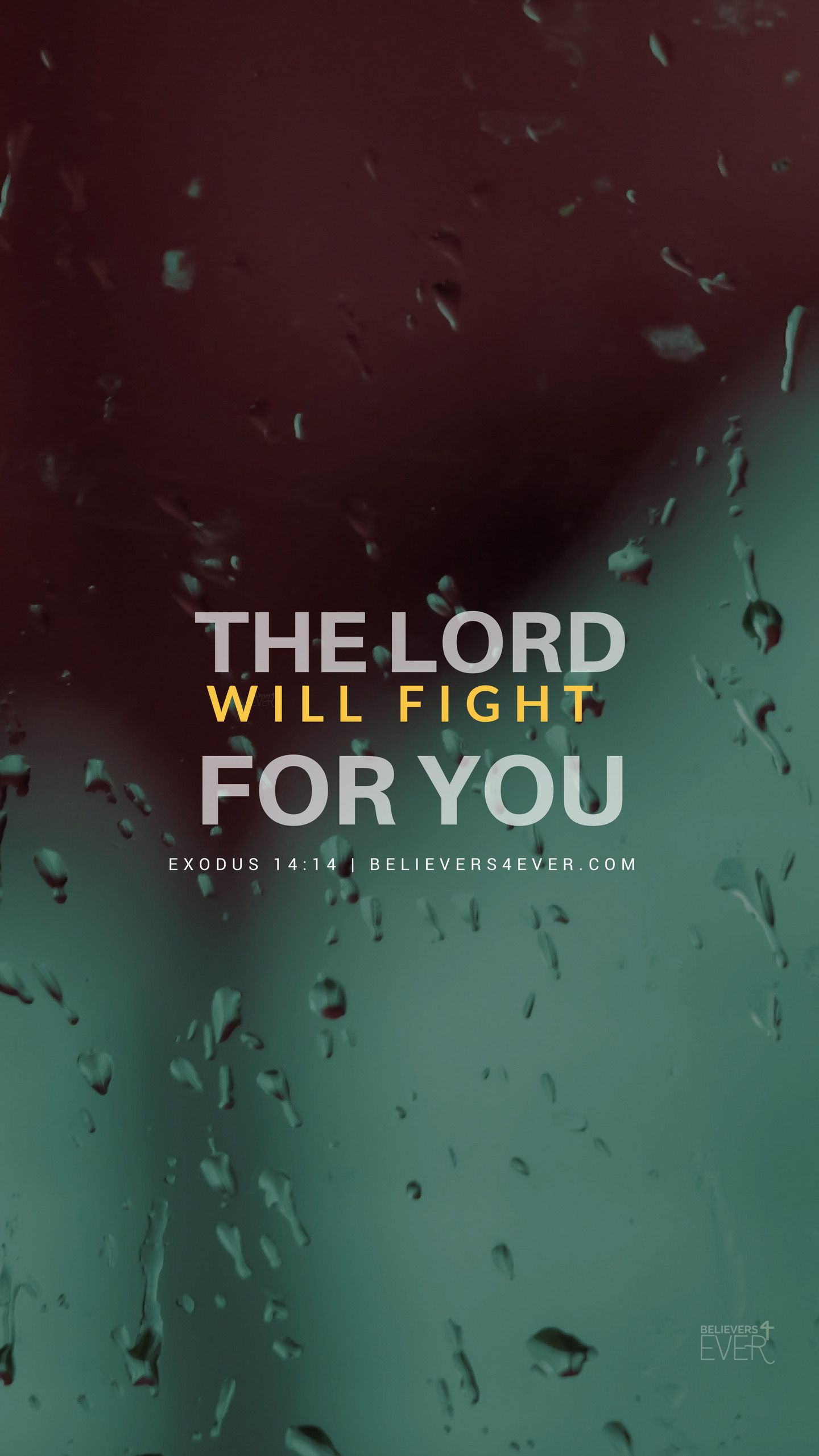 The Lord Will Fight For You Believers4ever Com Bible Verse Wallpaper Bible Quotes Spiritual Quotes