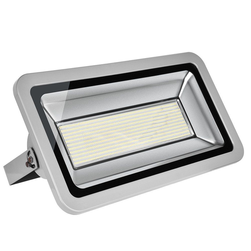 Coolkun 10203050100150200300500w led flood lightssuper coolkun led flood lightssuper bright work lights outdoor and indoor waterproof security light for garage garden lawn and yard daylight white aloadofball Choice Image