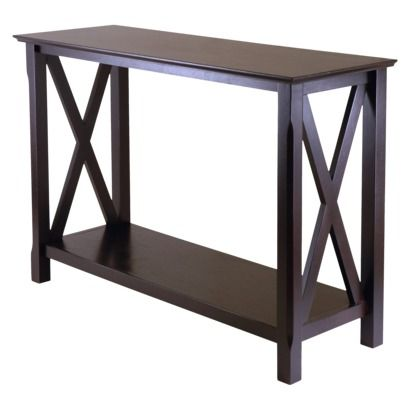 For The Entrance Way Wood Console Table Entryway Console Table Wood Console