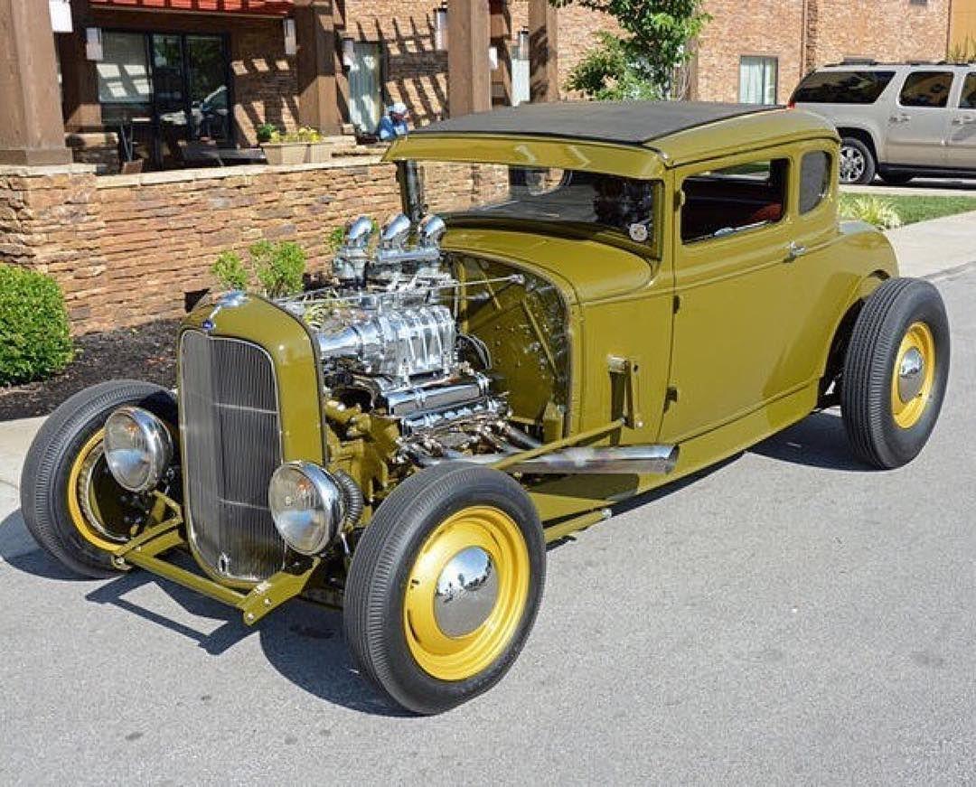 traditional hotrod   Classic Street Rods - Part 2   Pinterest ...