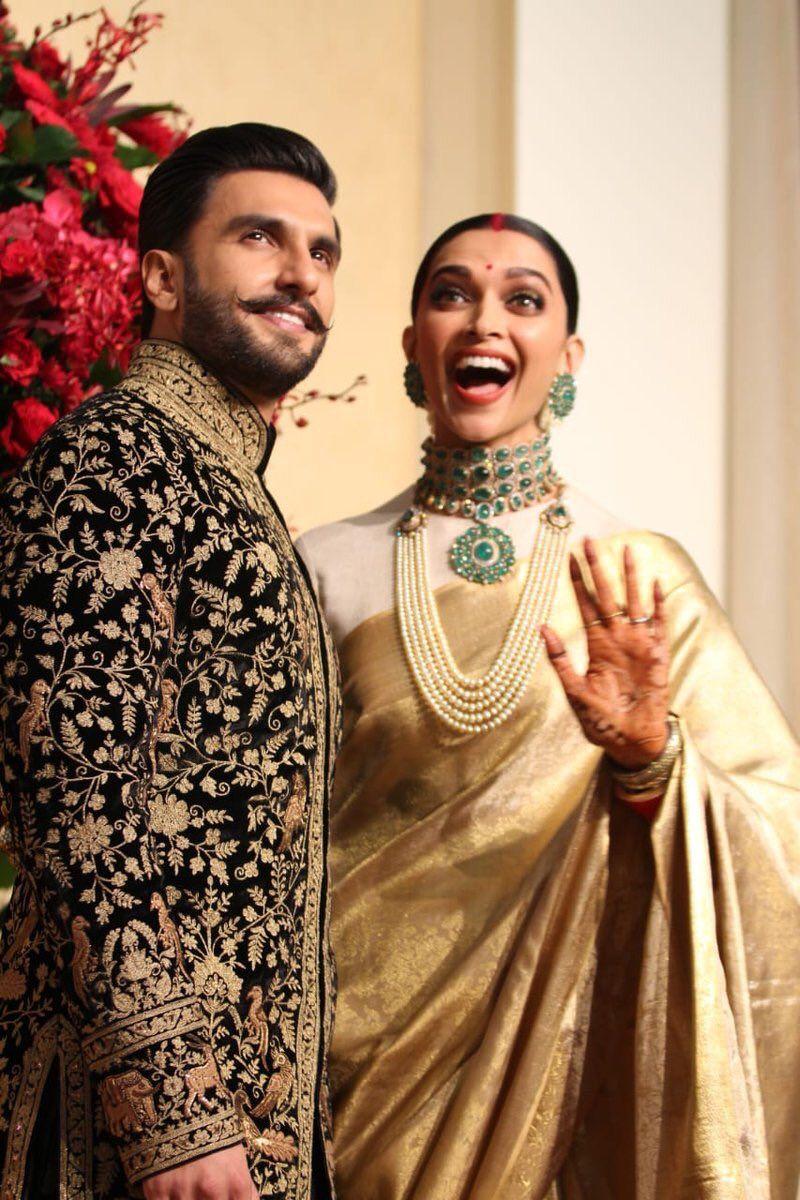 Ranveer Planet On Twitter Indian Celebrities Deepika Padukone Style Deepika Ranveer