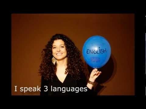 Video Cv Cristina Castro Youtube Marketing Jobs Intro Youtube Creative Cvs