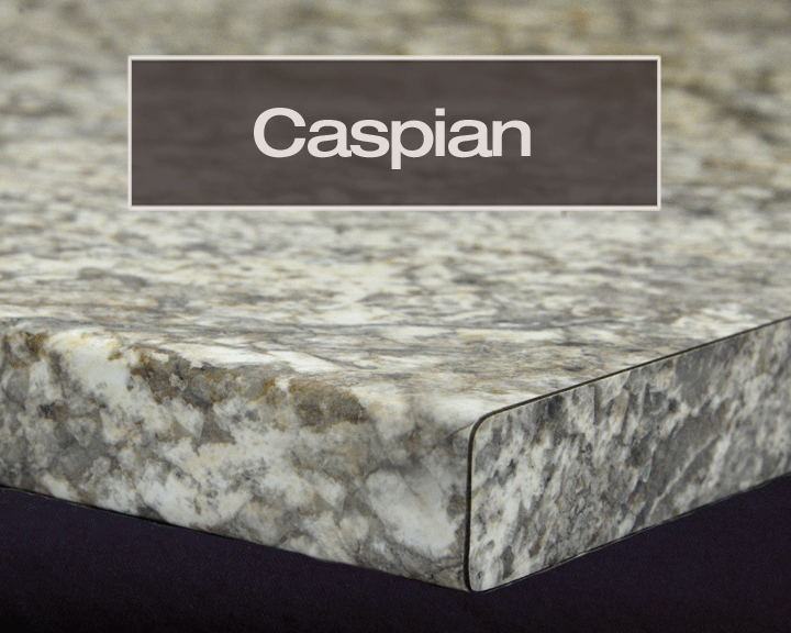 Our Stylish Caspian Gives You A Contemporary Look With A Double