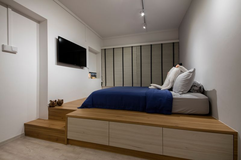 Hdb 3 Room Resale Bto Renovation Packages 2020 Condo Interior Bedroom Makeover Design Your Dream House