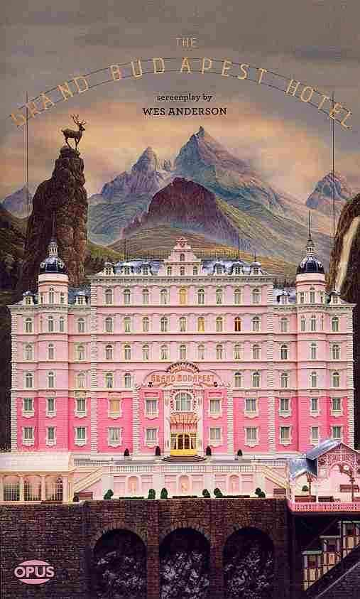 (Book). The Grand Budapest Hotel recounts the adventures of Gustave H (Ralph…