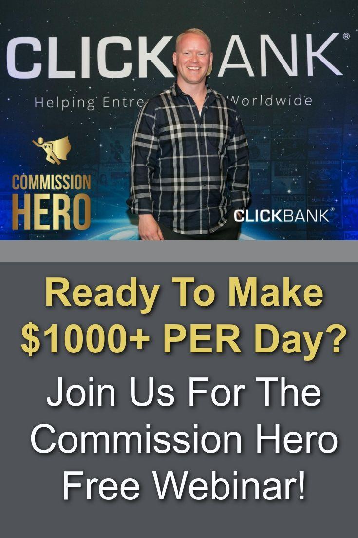 Super Affiliate Free Webinar Free webinar, Blog