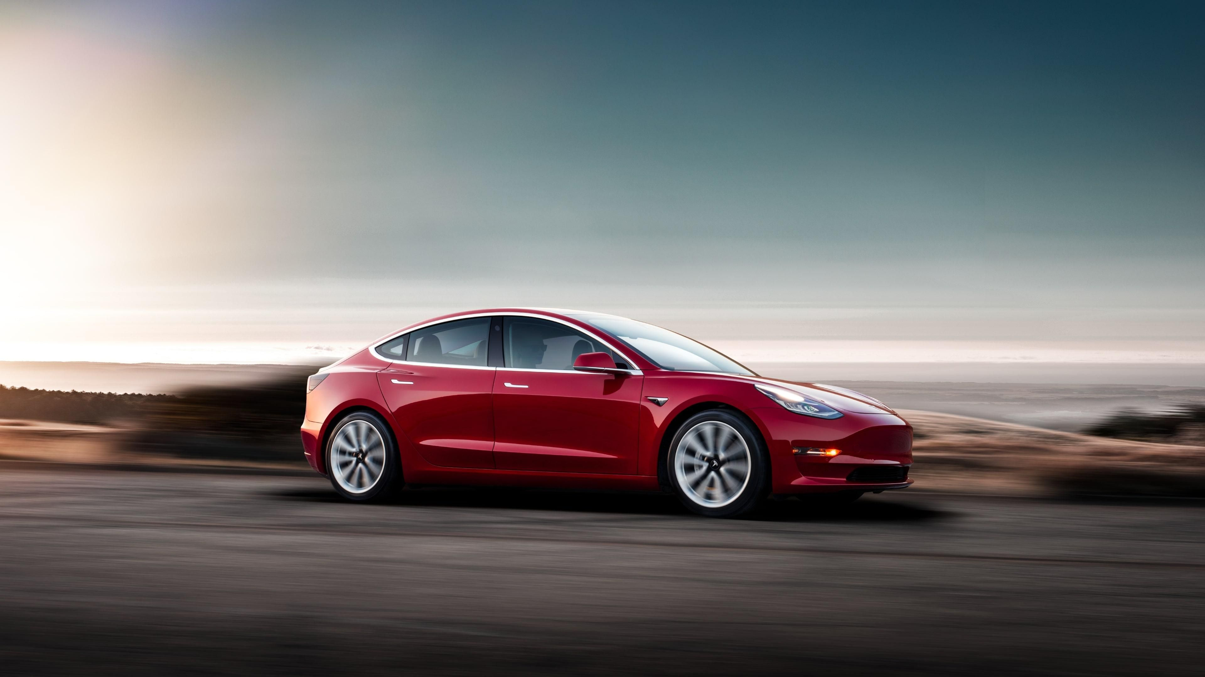 Boost The 0-60 MPH Sprint Of Your Tesla Model 3 With The ...