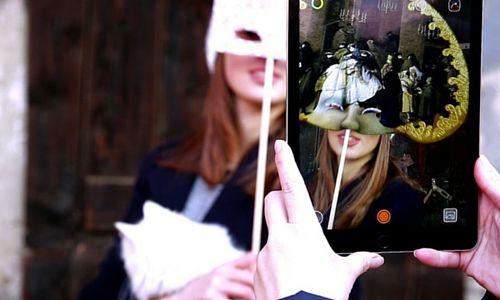"""CARNEVALE di VENEZIA - sito ufficiale - I vincitori del concorso del concorso """"La Maschera più bella"""" 2016"""