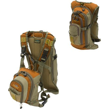 Fishpond Double Haul Fly Fishing Chest Backpack 610cu In Fishing Backpack Best Camping Gear Fly Fishing Gear