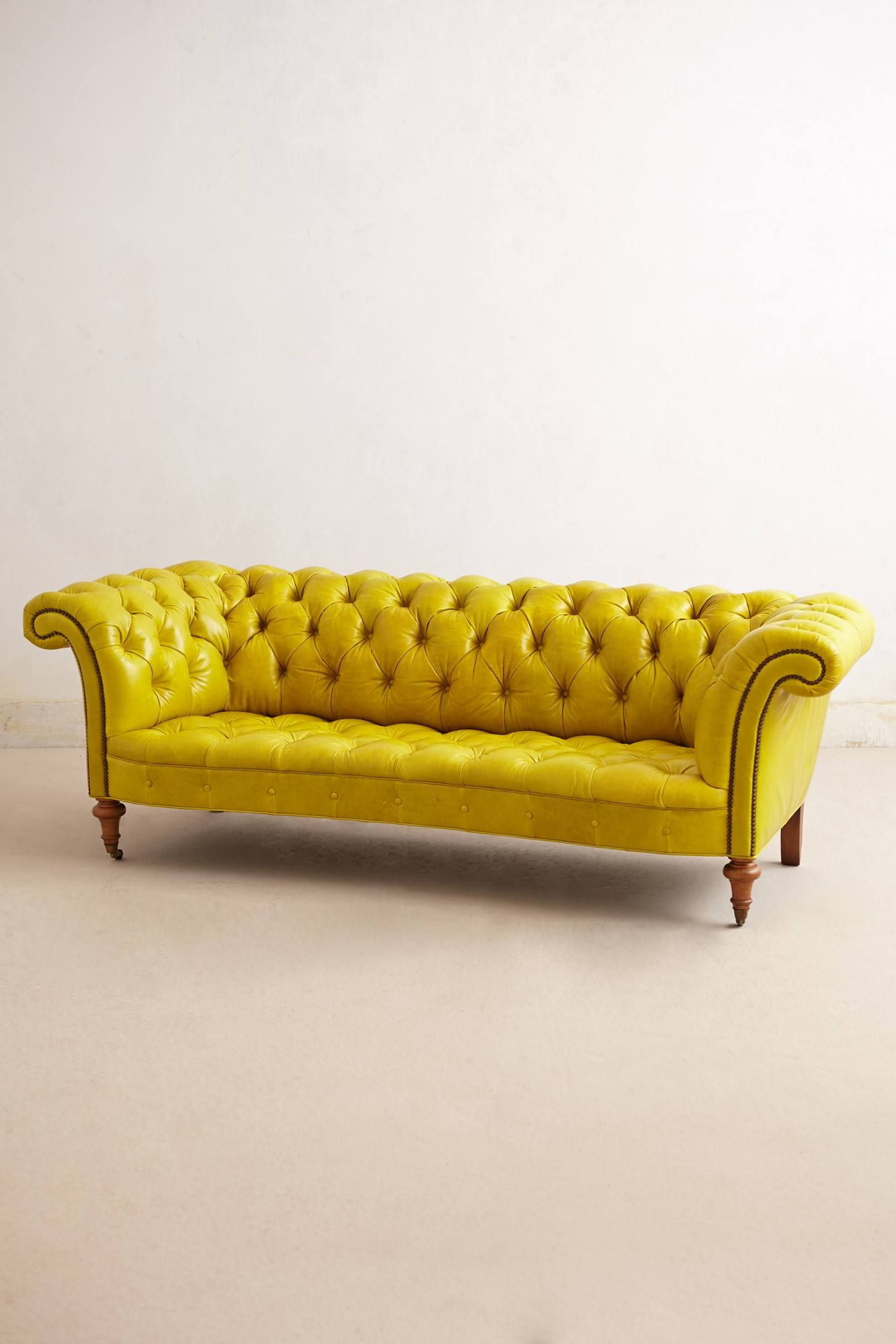 Chesterfield sofa modern grau  Interesting Types of Chesterfield Sofas You Can Choose from | sofa ...