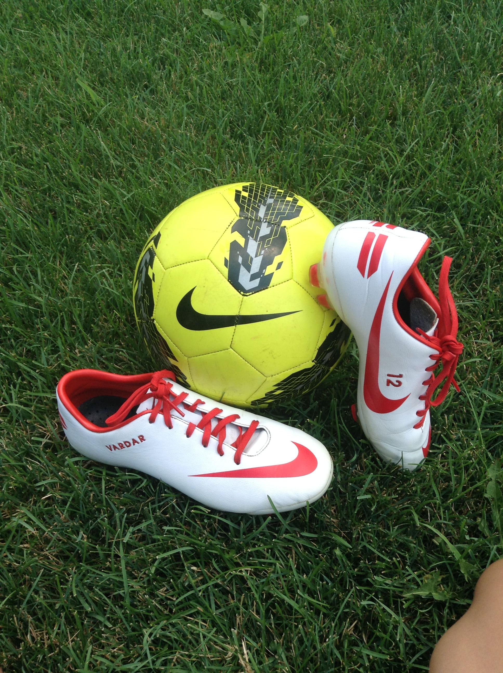 My custom made cleats nike shoes cleats sport shoes