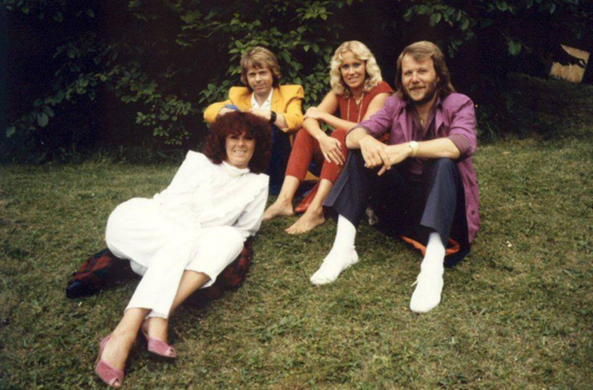 Abba The Winner Takes It All Video With Images Abba Videos