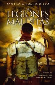 Santiago Posteguillo - Trilogia Escipion II: Las legiones Malditas