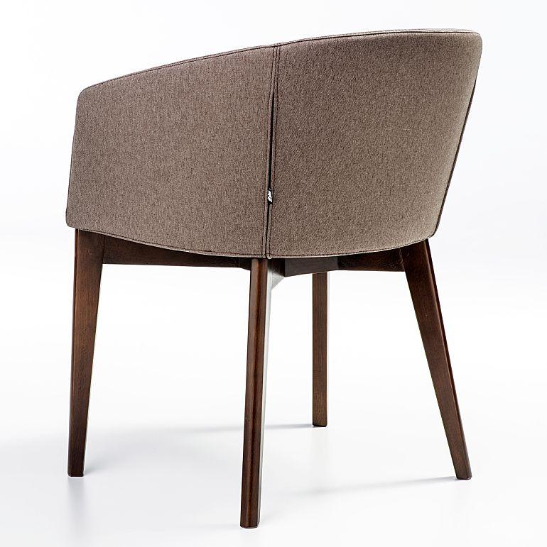 Dining Furniture Manufacturers: Nuansdesign.com B&T's Barclay Woody, B&T Design, Modern