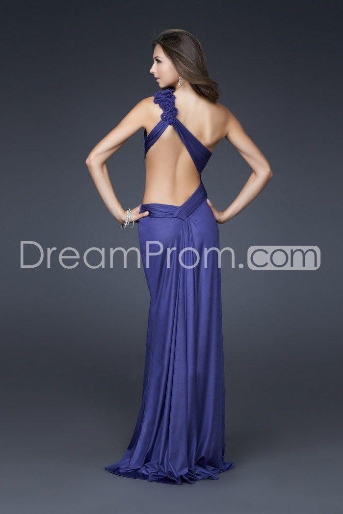 Royal blue dress | Blue Heaven | Pinterest | Ropa