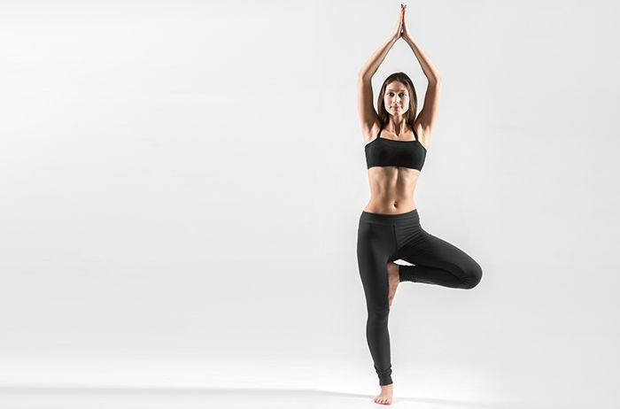 Does Morning Yoga Help You Lose Weight?