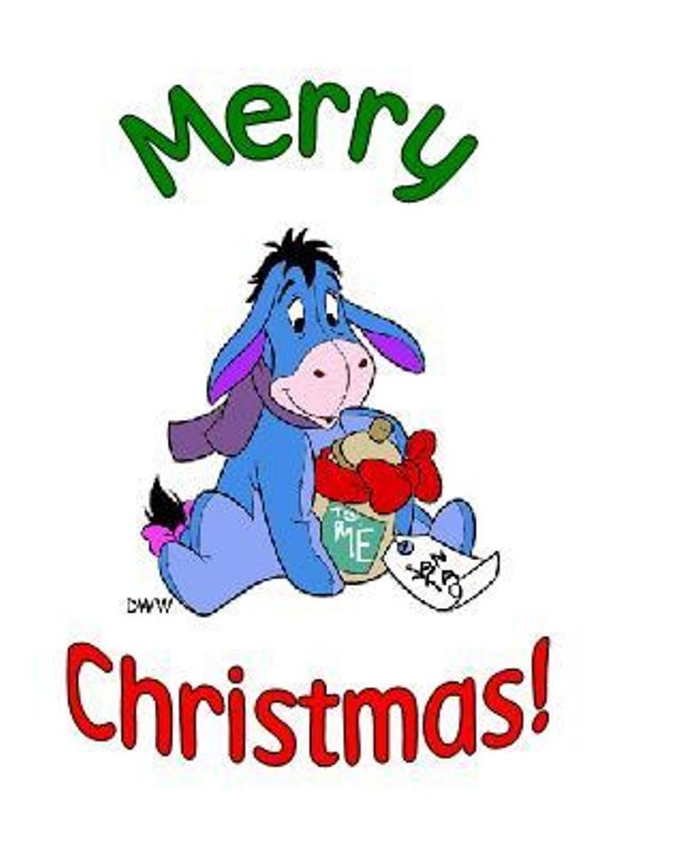 Merry Christmas everybody! And thank you to all my followers, I ...