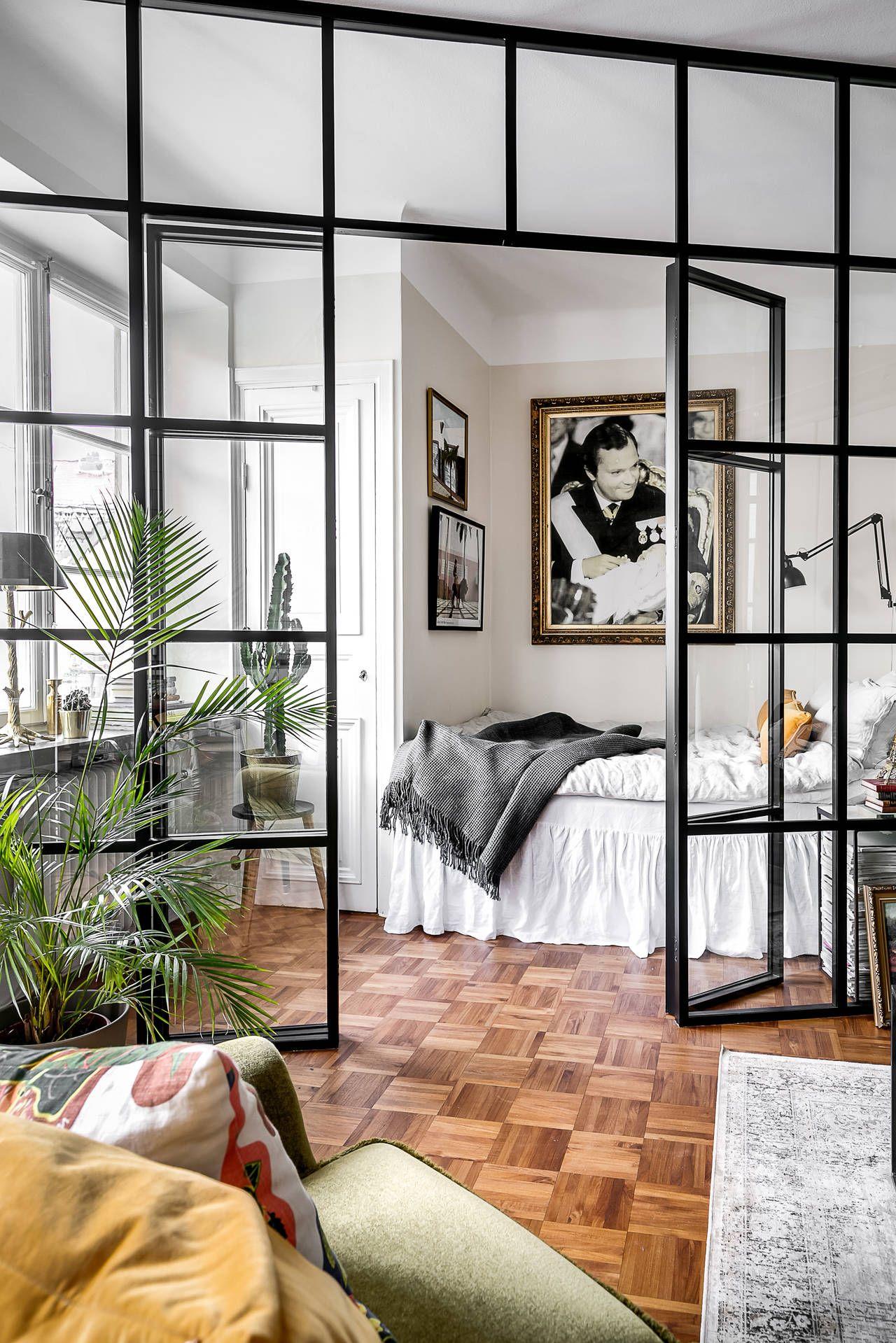 Photo of Un appartement suédois décoré dans la tendance – PLANETE DECO a homes world