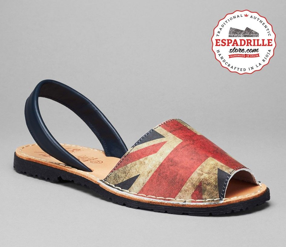 On Spanish SandalsSandalsLeather Pin By Diegos® Avarca mn0wOvN8