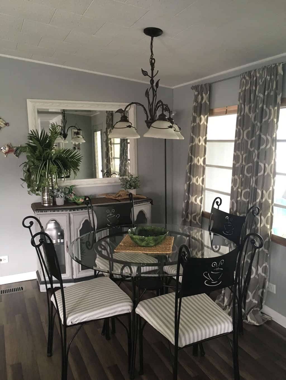 Our Favorite Affordable Decorating Hacks For Mobile Homes ...