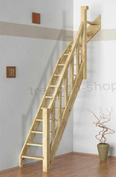 Raumspartreppe Oben Gewendelt Raumspartreppen Treppendesign Kleine Flure