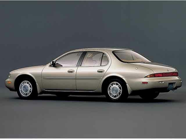 日産 レパードJ.フェリー(92年~96年)