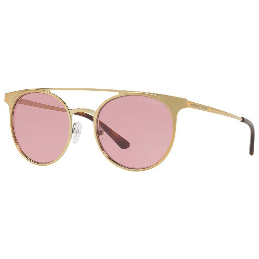 19fcad5361 Sunglasses Michael Kors MK 1030 116884 SHINY PALE GOLD TONE     You could  locate