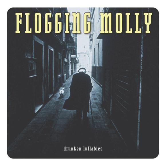This is my jam: Drunken Lullabies by Flogging Molly on Flogging Molly Radio ♫ #iHeartRadio #NowPlaying