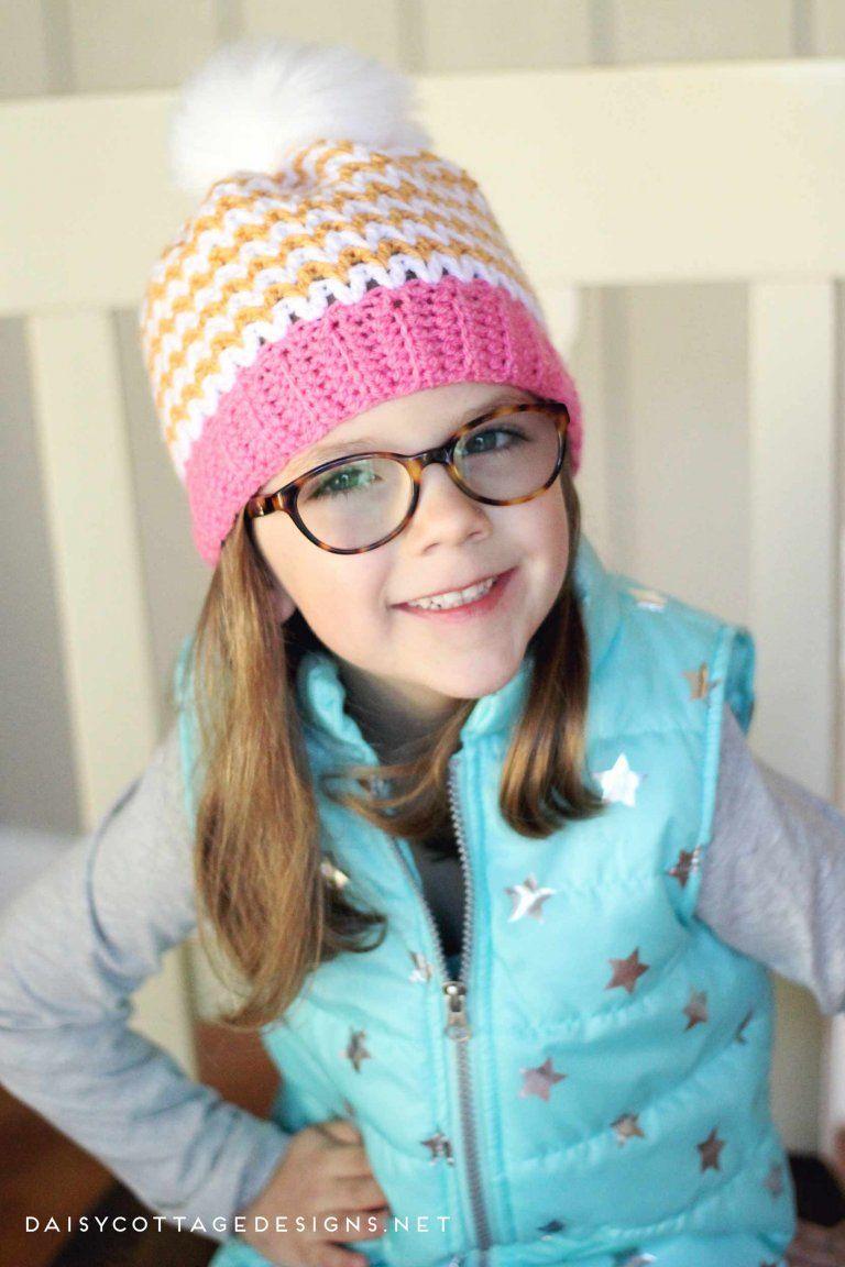 Slouchy Beanie Crochet Pattern   Knit & crochet   Pinterest ...