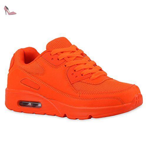 Chaussures de Course pour Femme Plates Runners Profil Semelle confortable Chaussures de sport