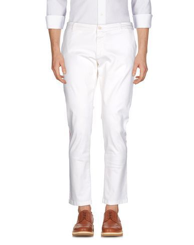 P.A.R.O.S.H. Men's Casual pants White M INT