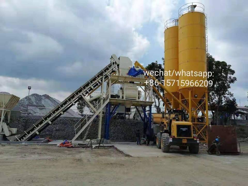 Buy Aac Blocks Making Machinery from Laxmi En-fab Pvt. Ltd