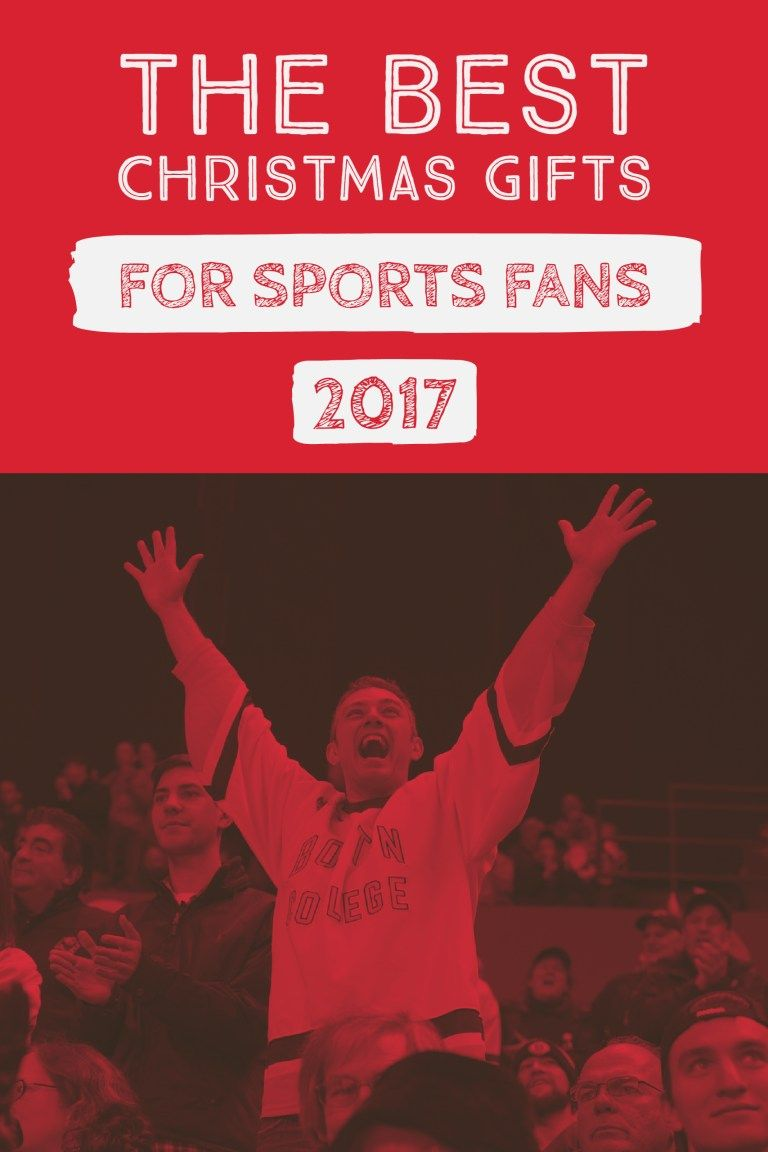 Ping For The Best Christmas Gifts Sports Fans We Ve Got Some Great