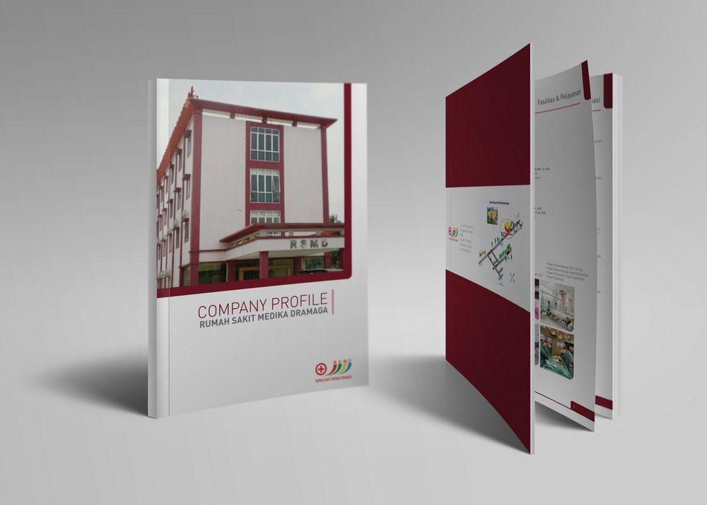Desain Company Profile Rumah Sakit Medika Dramaga Bogor Oleh Www