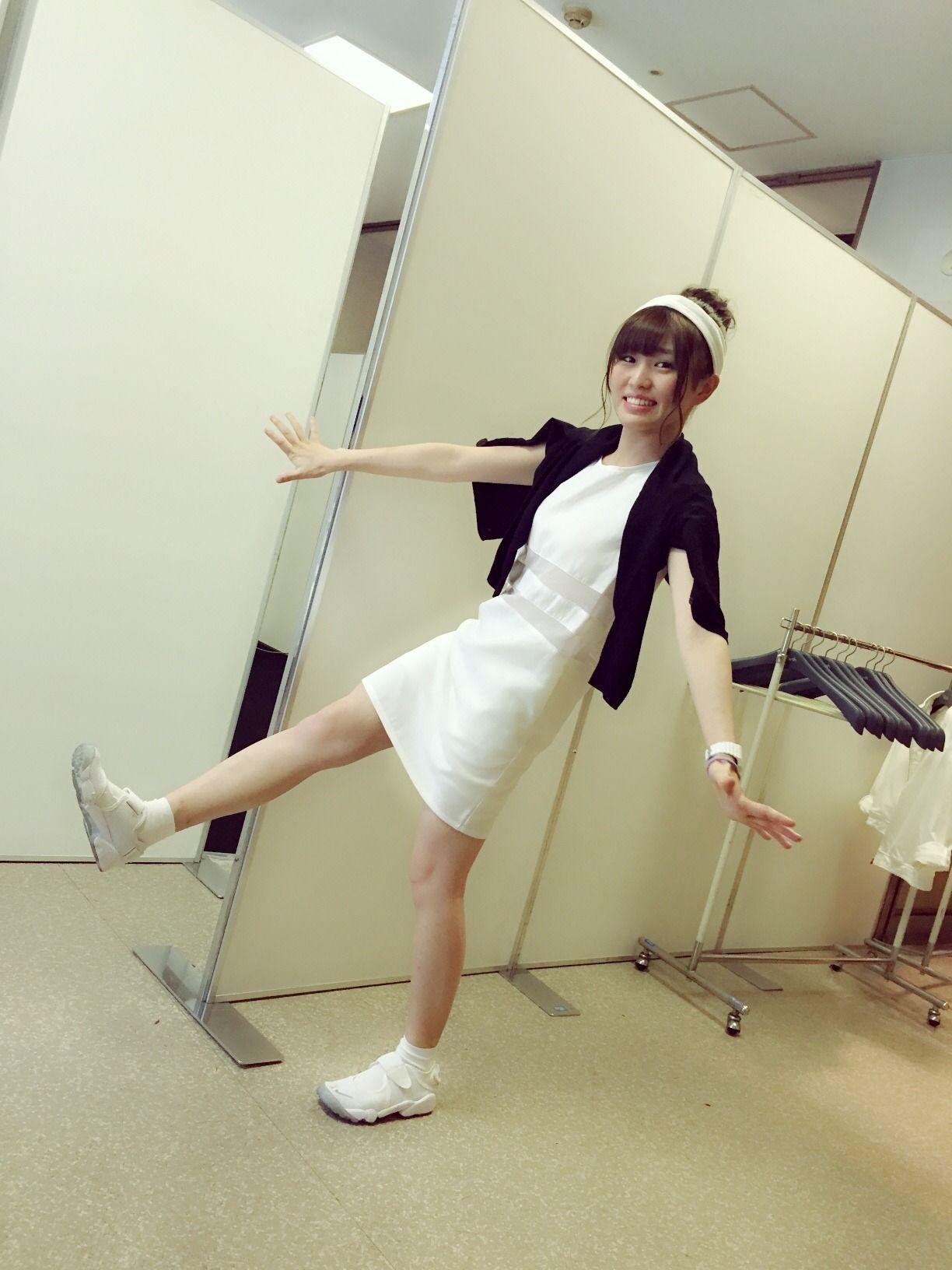洋服が素敵な伊藤かりんさん