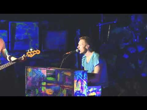 RIP MCA. Coldplay covers 'Fight For Your Right'