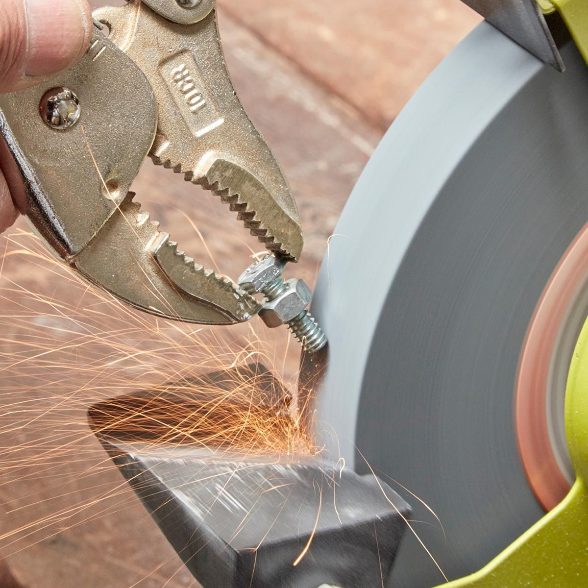 Remarkable 15 Things All Diyers Should Know About Bench Grinders You Ncnpc Chair Design For Home Ncnpcorg