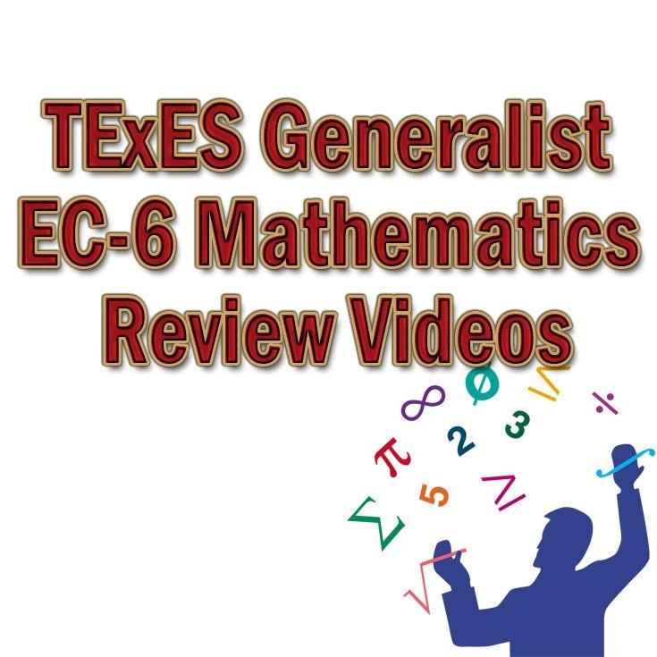 Free TExES 7-12 Math (235) Exam Practice Test - YouTube