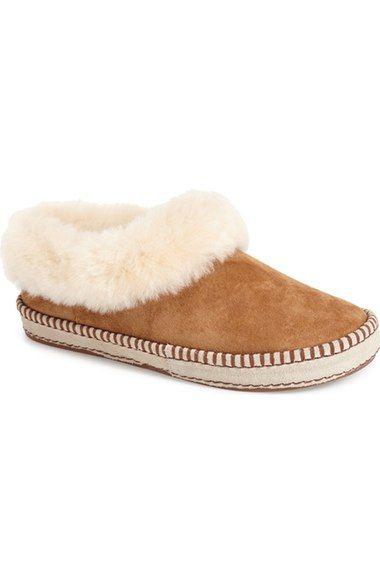 43cb33c73ed UGG  Wrin  Slipper (Women).  ugg  shoes  flats