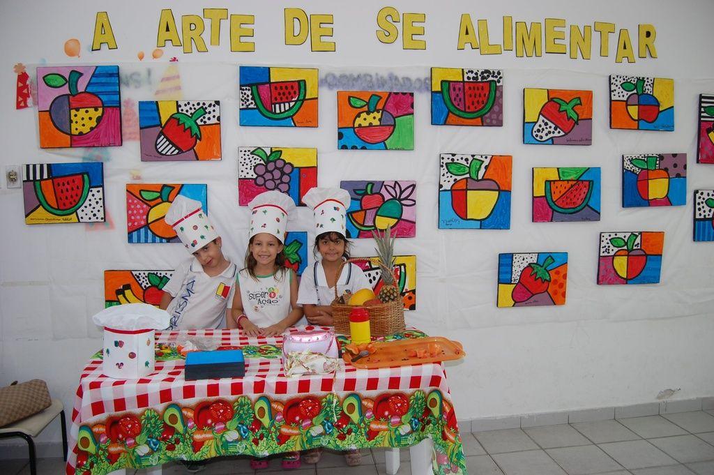 Conhecido projeto alimentação saudável - Pesquisa Google | Atividades  AB64