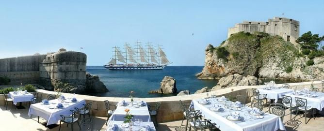 The 10 Best Restaurants In Dubrovnik Croatia Beautiful