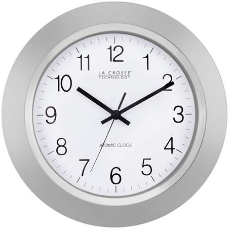 Wade Logan Hawkesbury 14 Atomic Og Clock