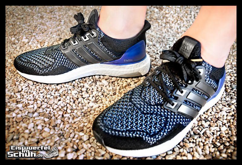 Adidas Schuhe Damen Sneaker Schwarz Weiß triathlon