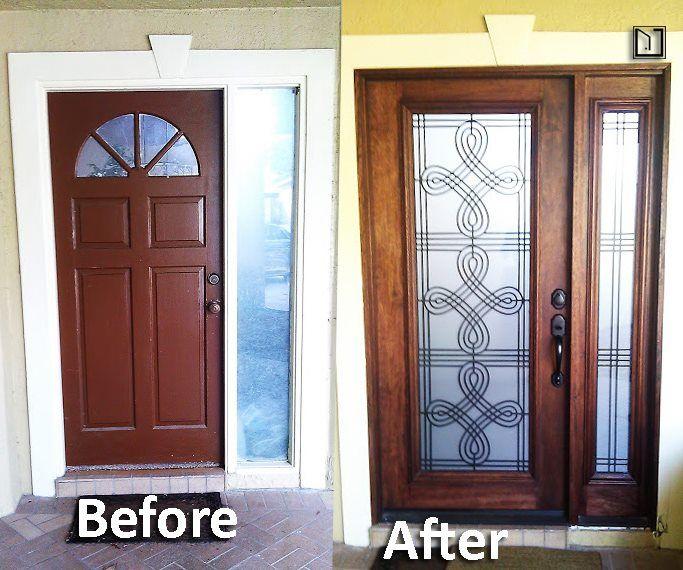 Doors & IR-733 Standard 80
