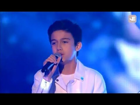 Keeping Your Head Up By Lukas Janisch The Voice Kids Germany